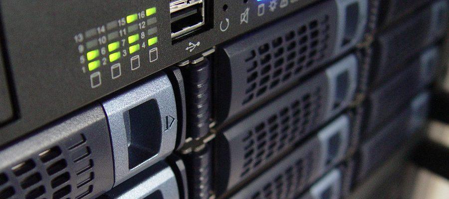 Netzwerke und Datensicherung